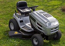 View All Mowers and Tractors